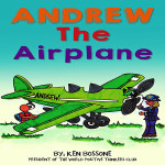 Andrew The Airplane