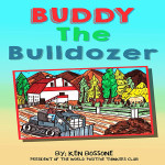 Buddy The Bulldozer